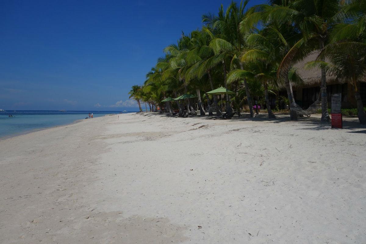 Dumaluan Beach Resort Map%0A Dumaluan Beach