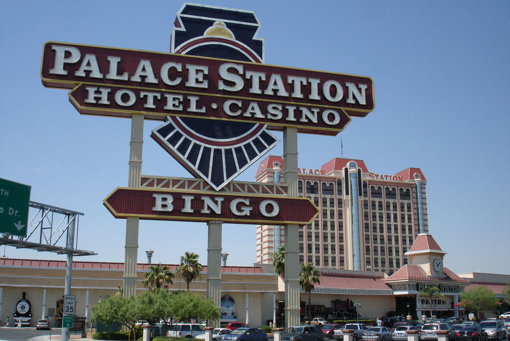 palace station casino las vegas